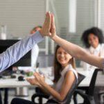 Оценка удовлетворенности персонала